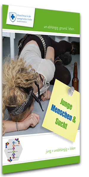 Suchtselbsthilfe-Gruppen in Berlin 2018